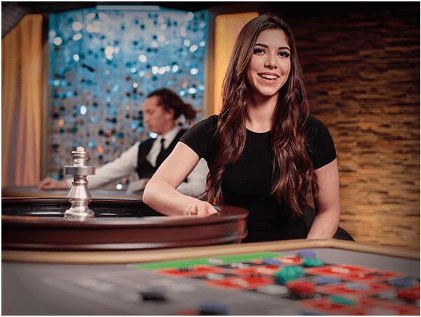 Le jeu de roulette est disponible avec différentes variantes