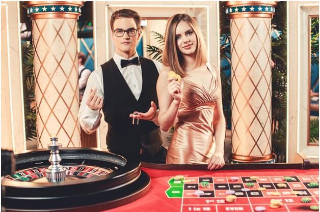 Types de jeux de roulette en direct